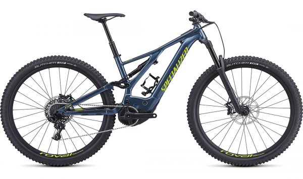 Specialized Levo Turbo Comp